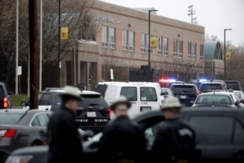 ATF runs emergency trace on gun used in Md. school shooting
