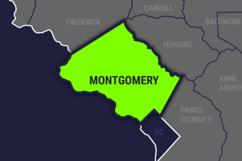 Car strikes, kills 83-year-old woman in Montgomery Co. church parking lot