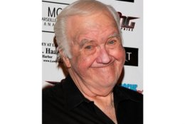 "Chuck McCann, the zany comic who hosted a children's television show in the 1960s before branching out as a character actor in films and TV, died April 8, in Los Angeles. He was 83. McCann was a prolific voice actor, lending his voice to characters such as Mayor Grafton on ""The Garfield Show,"" Ducksworth in ""DuckTales: Remastered,"" and Heff Heffalump in Disney's ""The New Adventures of Winnie The Pooh."" (AP)"