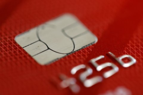 Va. woman convicted for charging $514K on boss's credit cards