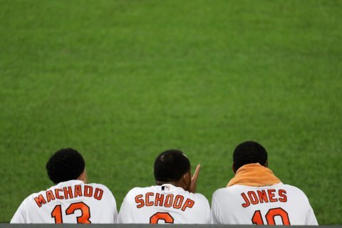 Baltimore Orioles 2018 season preview: Ranking free agents