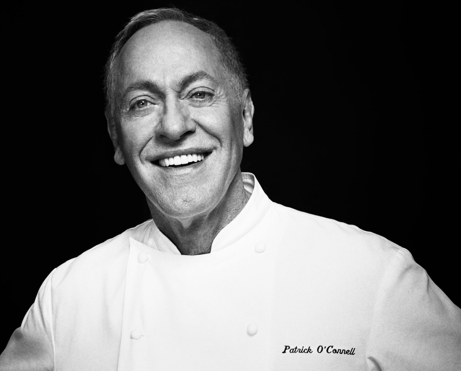 Patrick O'Connell is the chef and proprietor of The Inn at Little Washington. (Courtesy The Inn at Little Washington)