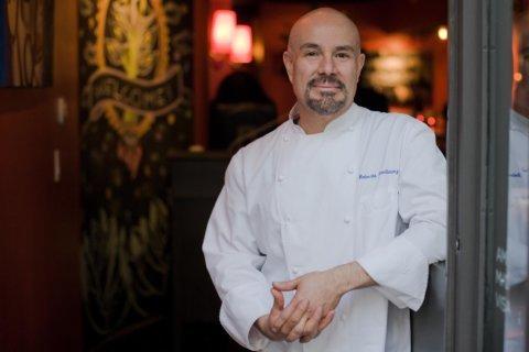 Wegmans taps DC/NYC chef Roberto Santibañez for Sterling store