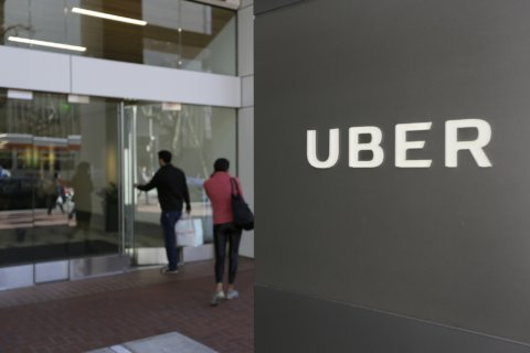 Uber tries to extend reach, DC users can now rent bikes