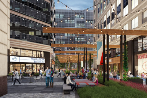 Shake Shack, We The Pizza, Philz Coffee, CAVA join Ballston redevelopment