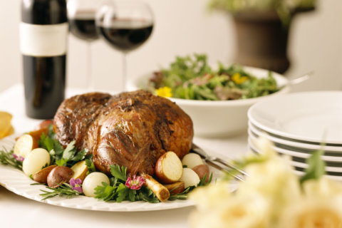 Wine of the Week: Passover and Easter wines