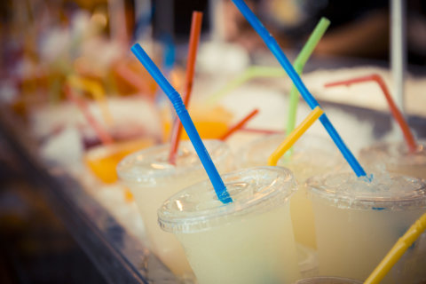 Ditch straws this summer in Maryland's Ocean City, group says