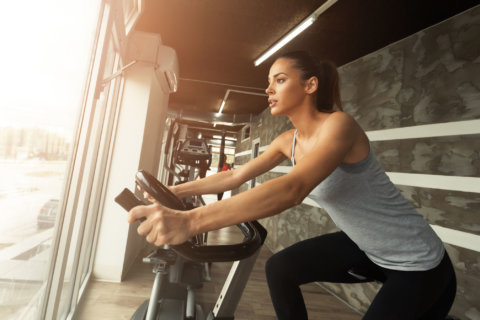 How exercise can lower your risk of colorectal cancer