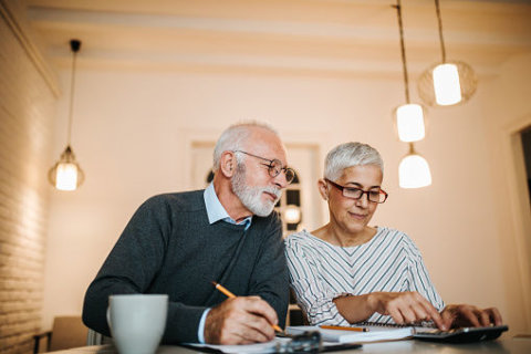 How retirement accounts factor in to estate planning