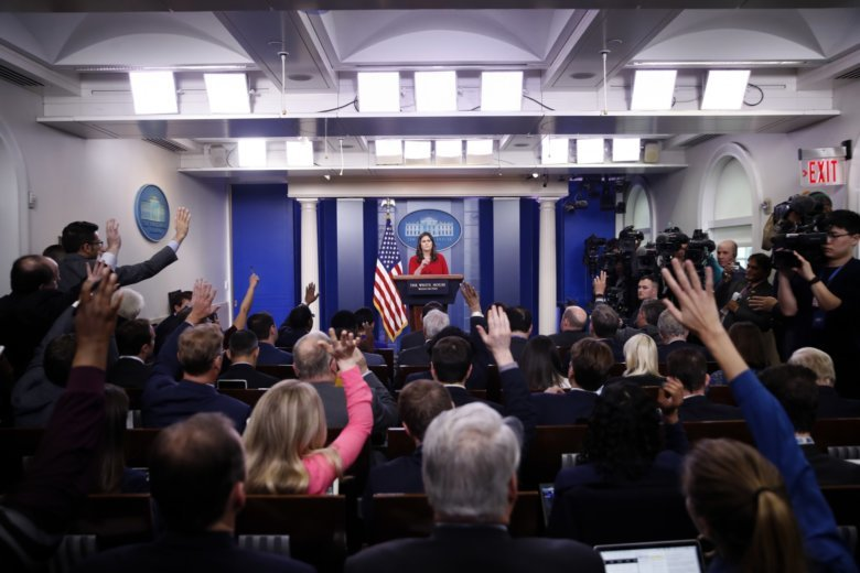 White House: 'Maximum pressure' campaign on North Korea is working