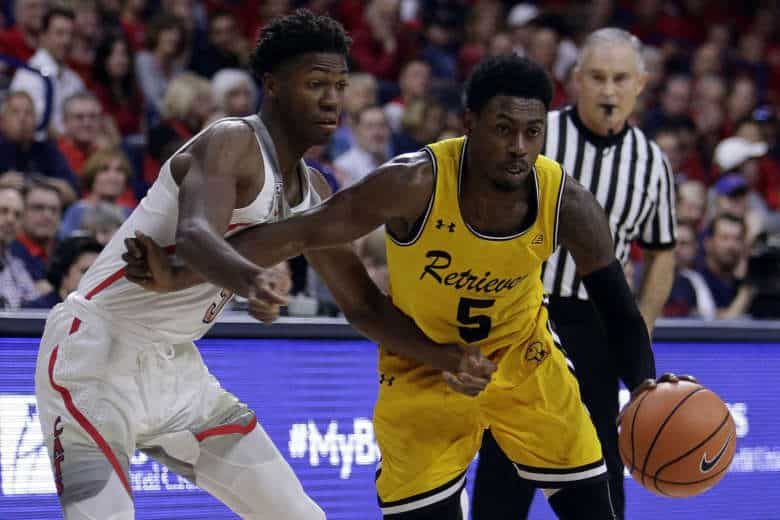 UMBC wins American East title, punches tournament ticket