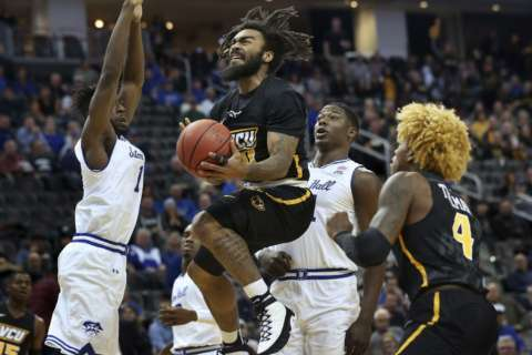 Can VCU continue Tournament tradition?