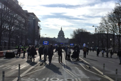 Hundreds of thousands joined DC's student-fueled March for Our Lives