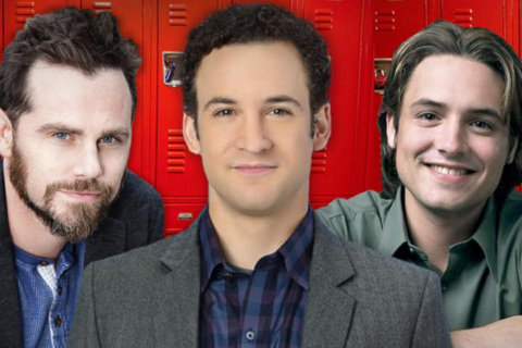 'Boy Meets World,' 'Star Wars' casts feel the wrath of DC's Awesome Con