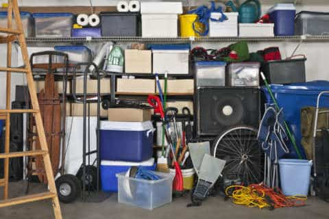Fire officials: Decluttering may reduce home fire hazards