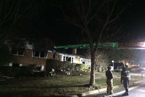 No smoke alarm found in Prince George's Co. fatal house fire