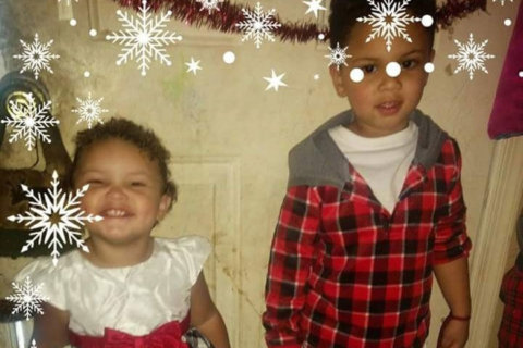 GoFundMe started for family of toddlers killed in St. Mary's Co. fire