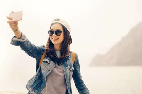 Selfie accidents range from silly to deadly all over the world
