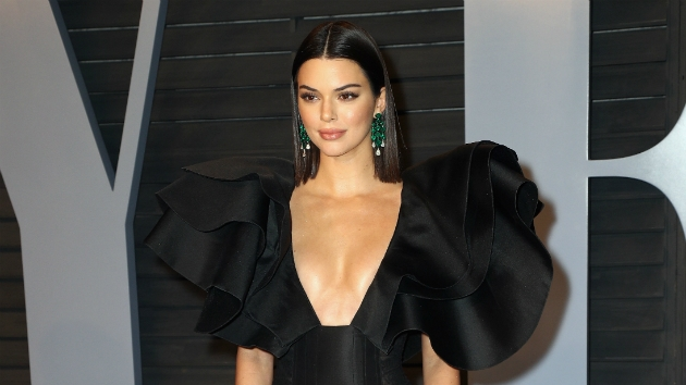 Kendall Jenner addresses gay rumours in tell-all new interview