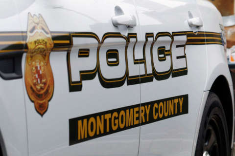 Student brought knife, bullets to Montgomery Co. high school: police