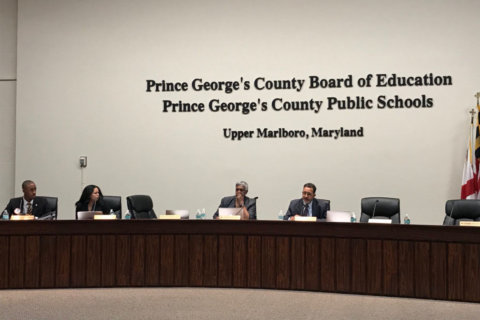 Prince George's Co. taps education funding expert to lead school board