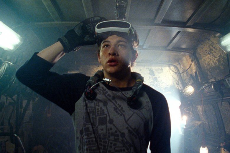 Ready Player One tough to make: Spielberg