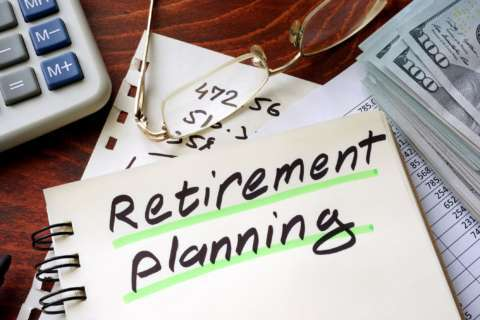 Federal retirement checklist: How prepared are you?
