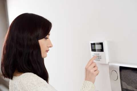 Do you have one of the top 6 worst security system alarm codes?