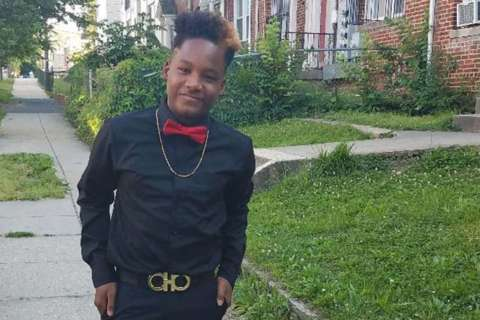 Arrest made in shooting death of boy outside DC church