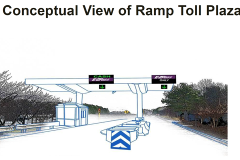 Dulles Toll Road upgrades could give drivers some toll-paying options