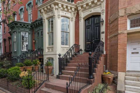 Go inside DC's most elite homes during 87th Georgetown House Tour