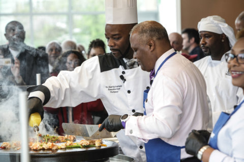 $20 million Culinary Arts Center opens to feed region's growing food, hospitality industry
