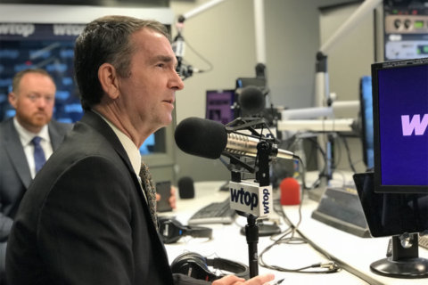 Northam on Medicaid expansion: 'We've been fighting … for 5 years'