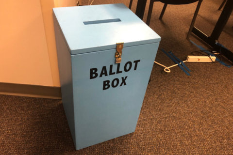 City fails to say 'postage required' on 10K ballot envelopes