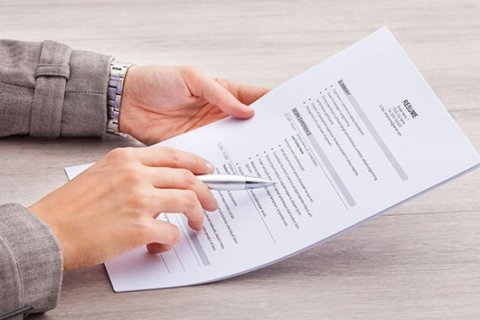Jump-start your career: 7 resume tips to help you land that dream job