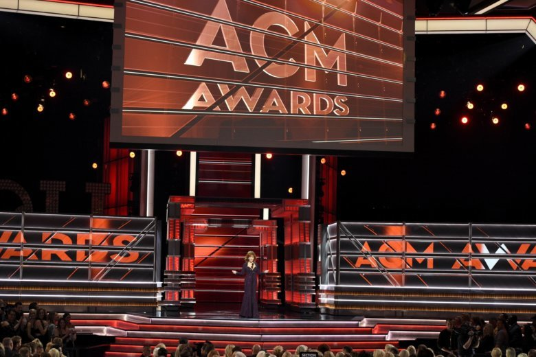 Countdown to Academy of Country Music Awards