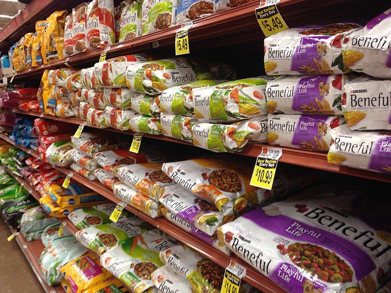 Dog Food Recalled Due To Potentially Harmful Levels Of Vitamin D Wtop