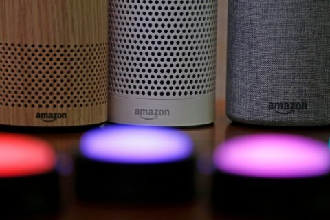 Alexa is always listening — and so are Amazon workers