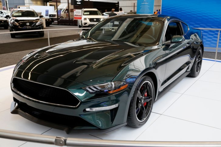 edmunds: muscle cars that pack a punch | wtop