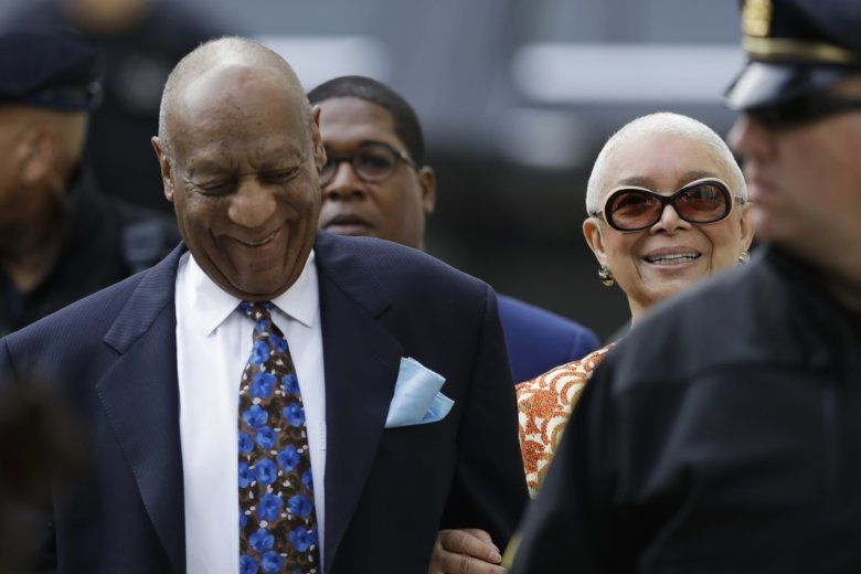 In closing, defense calls Cosby accuser 'pathological liar'