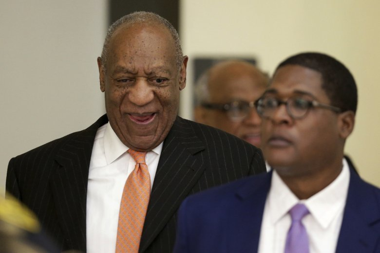 No easy verdict coming in Bill Cosby retrial — HASSAN