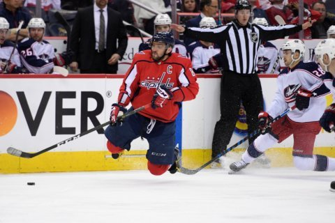 Alex Ovechkin: I have to be better
