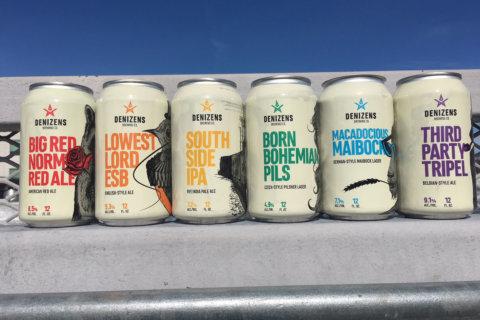 Denizens Brewing opens second location near Hyattsville