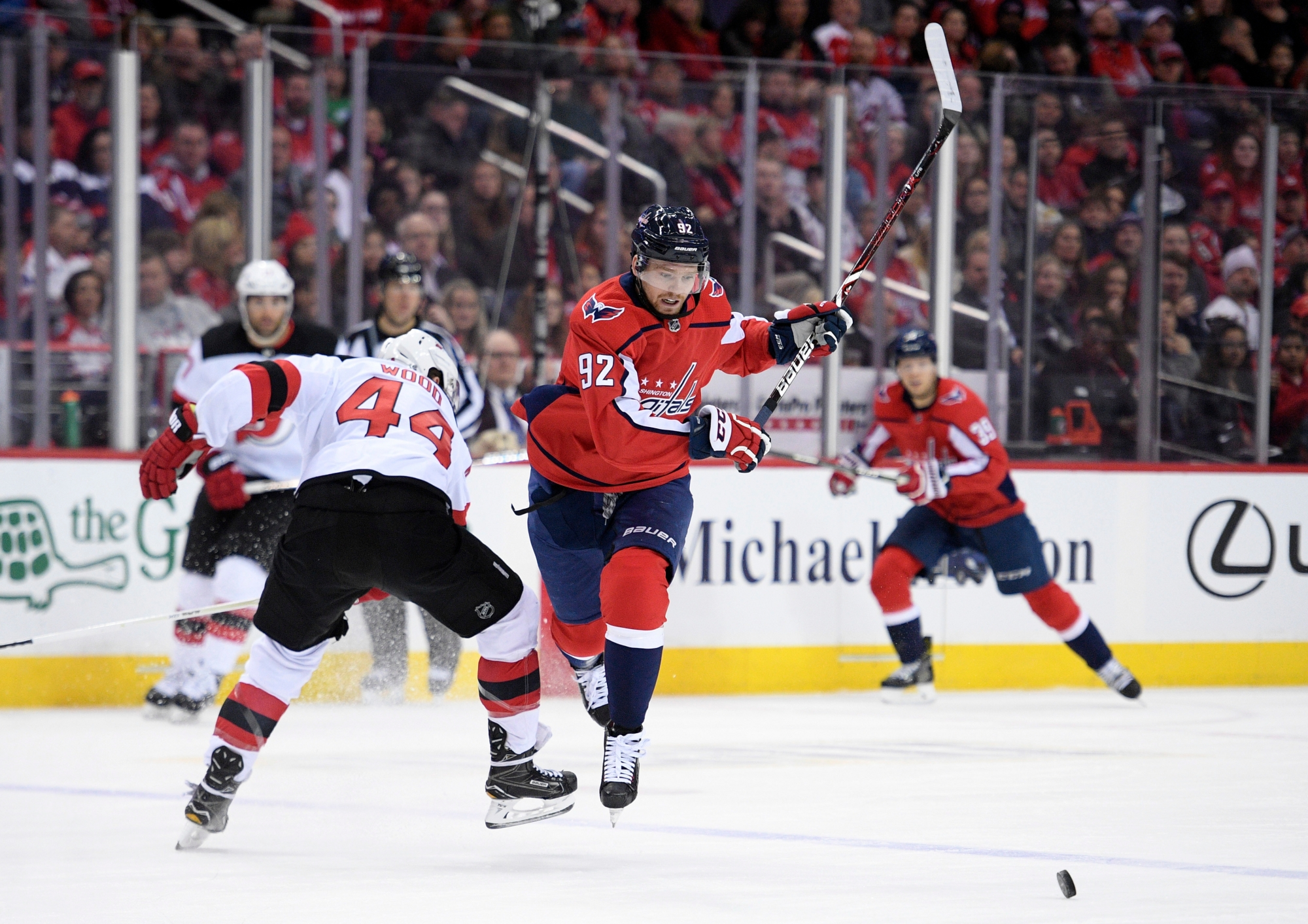 Preview  Caps look to extend winning streak in game against New Jersey  Devils  c2813fecdd6