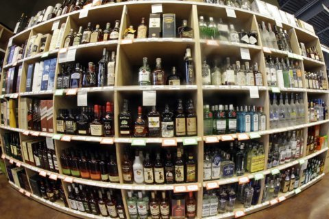 Here are the new liquor, tobacco laws taking effect in Virginia