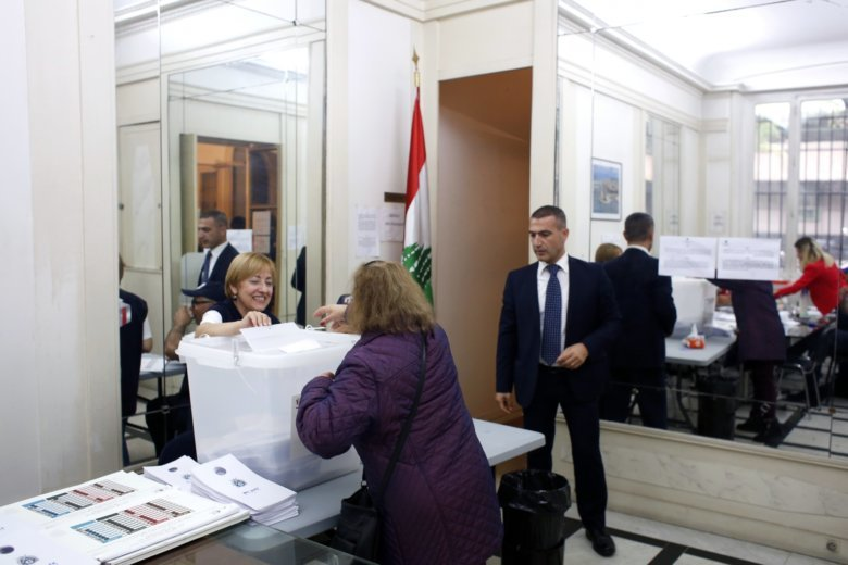 lebanese expats vote in parliamentary elections wtop