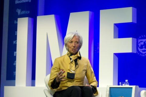 IMF and World Bank Spring Meetings to close DC streets