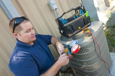 Save money with regular maintenance of your home's HVAC system