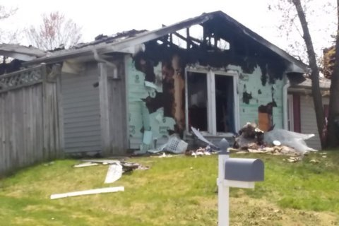 3 dead after fire in Md. group home