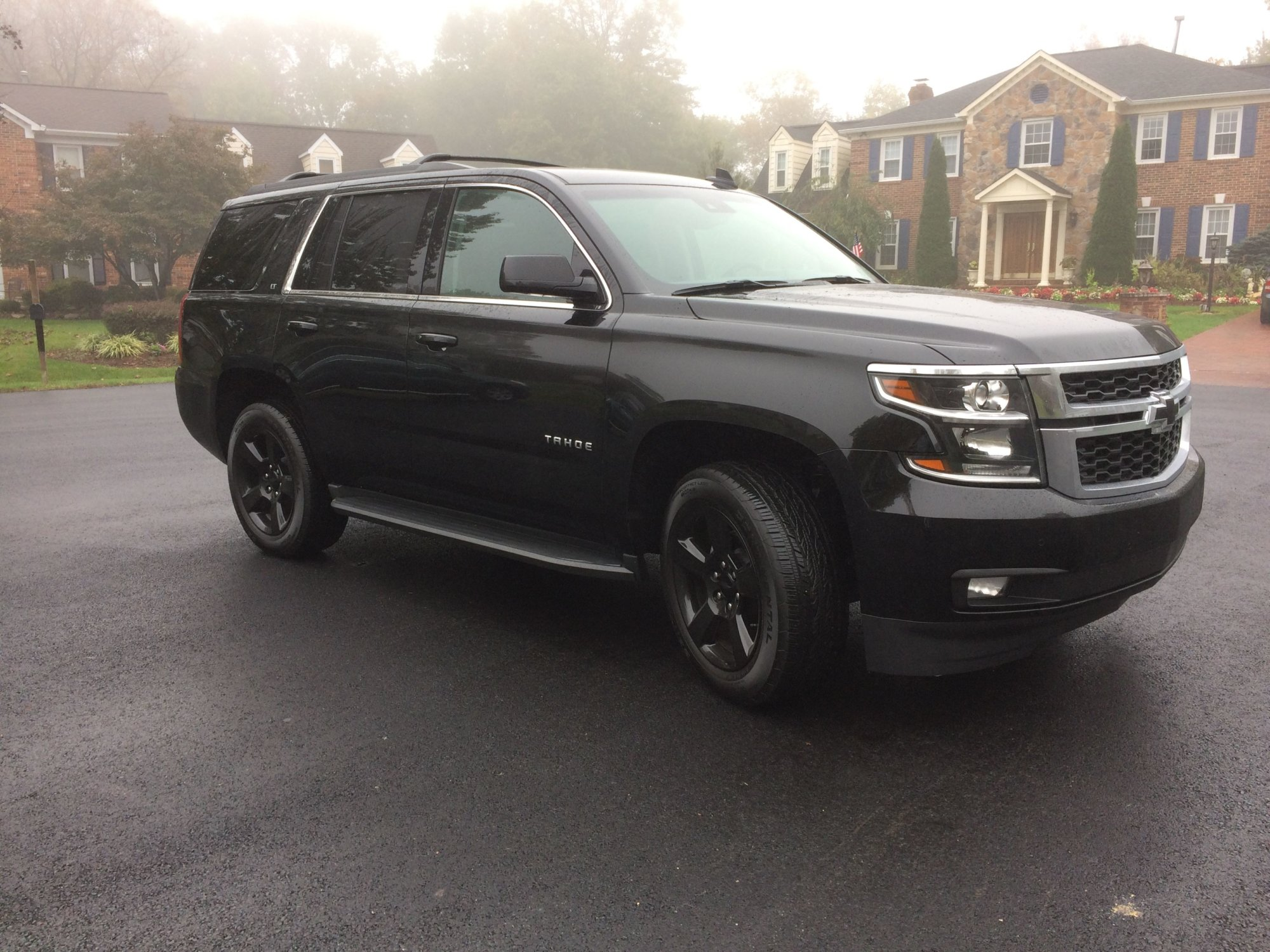 2018 tahoe midnight edition review